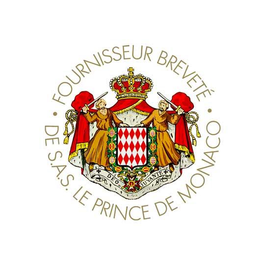 モナコ公国 国章